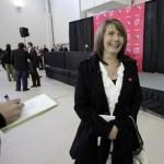 Gary Andersen's wife Stacey Andersen - townnews.com