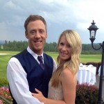 Graham DeLaet's wife Ruby DeLaet - Twitter
