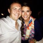 Jordan Spieth's girlfriend Annie Verret - Facebook