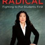 Kevin Johnson's wife Michelle Rhee's Book