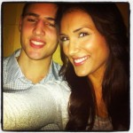 Klay Thompson's girlfriend Shaila Singh - Instagram