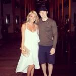 Matt Duchene's girlfriend Ashley Grossaint - NHLHockeyWags.tumblr.com