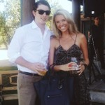 Matt Duchene's girlfriend Ashley Grossaint - NHLHockeyWags.tumblr.com