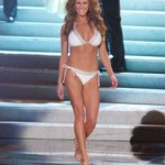 Matt Jones' wife Melissa Weber Jones - Miss USA Pageant