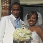 Monta Ellis' wife Juanika Amos Ellis - BallerWives.com