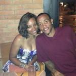 Monta Ellis' wife Juanika Amos Ellis - Instagram