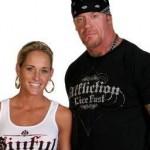 The Undertaker's wife Michelle McCool - Fanpop
