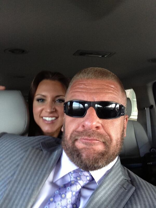 triple h dating chyna Hjørring