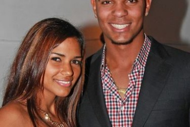 Xander Bogaerts girlfriend Janelly Martinez - The Morning News Aruba