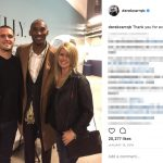 Derek Carr's wife Heather Car r-Instagram