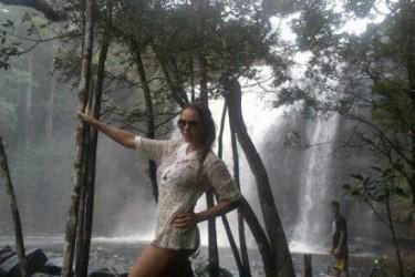 Andrei Markov's girlfriend Carolina Montes - 25stanley.com