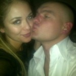 Andrei Markov's girlfriend Carolina Montes - 25stanley.com