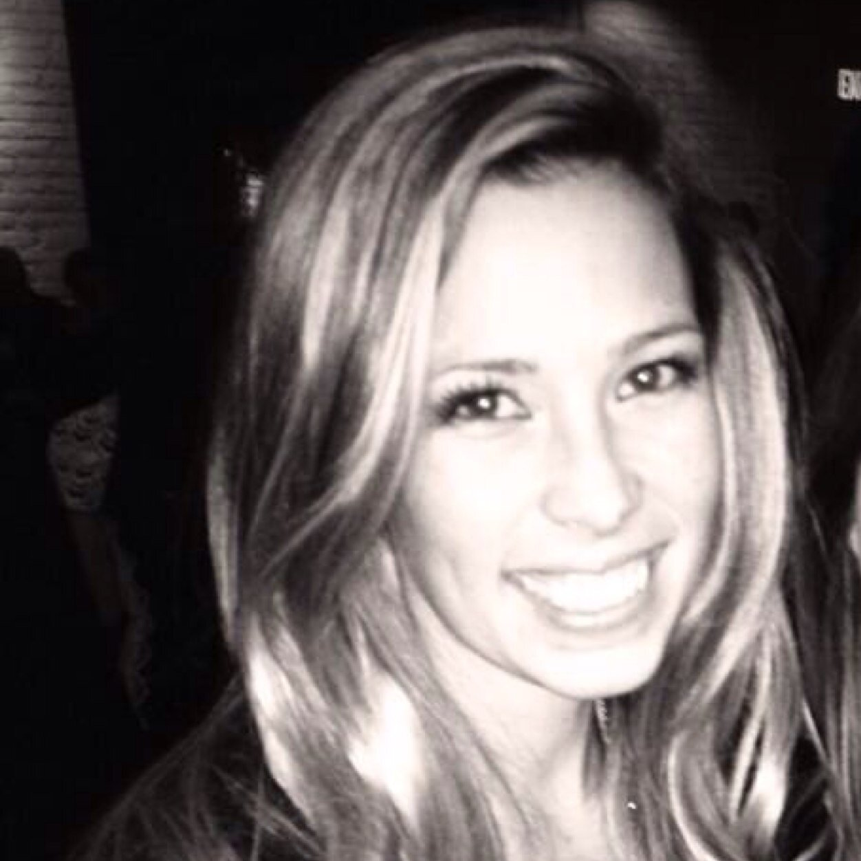 Bryan Bickell's wife Amanda Bickell