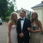 Carl Hagelin's girlfriend Erica Uebel - Twitter