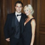 Derick Brassard's girlfriend Terra Findlay - Twitter