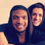 Michael Sam's boyfriend Vito Cammisano