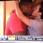 MIchael Sam's boyfriend