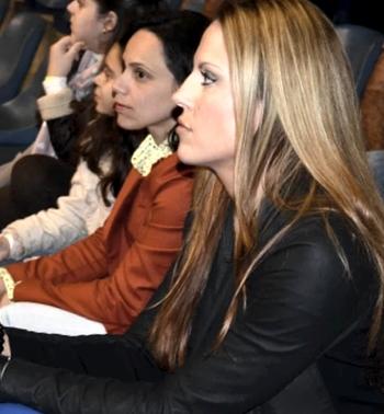 Nene Hilario's Wife Lauren Hilario