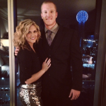 Noah Syndegaard's girlfriend Samantha Van Veen - Twitter