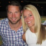 Rick Nash's wife Jessica Nash- Facebook
