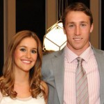 Sean Lee's wife Megan McShane - EmmaForACure.com