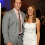 Sean Lee's wife Megan McShane - CowboysZone.com
