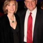 Steve Ballmer's wife Corrine Ballmer - DailyEntertainmentNews.com