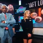 Wesley Edens daughter Mallory Edens - ESPN