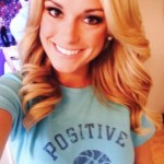 Alec Martinez's girlfriend Molly McGrath - Twitter