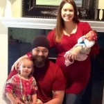 Bray Wyatt's wife Samantha Rotunda - Facebook
