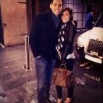 Geoff Cameron's Girlfriend Lindsay Hagopian - Instagram