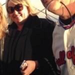 Greg Maddux's wife Kathy Maddux - Twitter