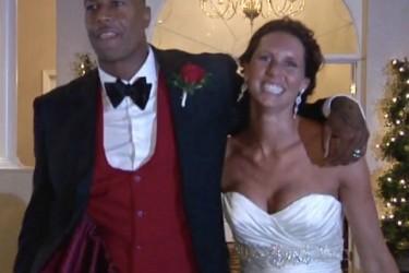 James Johnson's wife Callie Johnson - BallerWives.com