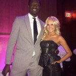 Julius Randle's girlfriend Kendra Shaw - Instagram