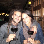 Kyle Beckerman's wife Kate Beckerman - Facebook