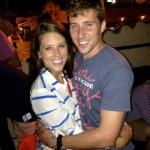 Matt Besler's wife Amanda Besler - Facebook