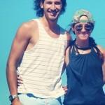 Omar Gonzalez's wife Erica Gonzalez - Instagram