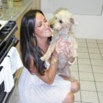 Omar Gonzalez's wife Erica Gonzalez - Twitter
