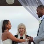 Rashard Lewis' wife Giovanni Fortes - BlackSportsOnline.com
