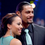 Roman Reigns' girlfriend Galina Becker - wrestling-edge.com