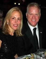 Boomer Esiason's wife Cheryl Esiason - FanPix.com