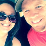 Brandon Moss' wife Allie Moss - Facebook