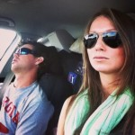 Brian Harman's Girlfriend Kelly Van Slyke - Twitter