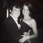 Brian Harman's Girlfriend Kelly Van Slyke - Twitter