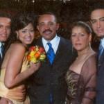 Edwin Encarnacion's Girlfriend Jennifer Pena - MLB.com