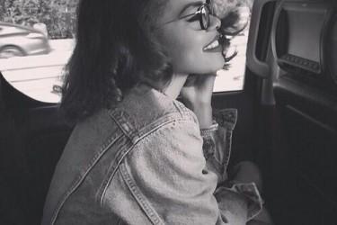 Iman Shumpert's girlfriend Teyana Taylor - Twitter