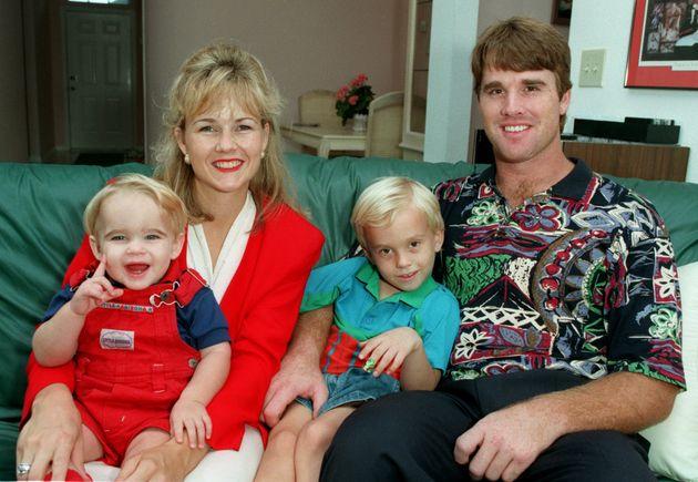 Jay Gruden's Wife Sherry Gruden
