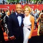 Jay Williams girlfriend Charissa Thompson - Twitter