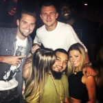 Johnny Manziel's girlfriend Colleen Crowley - Instagram