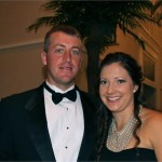Jordan Zimmermann's wife Mandy Zimmermann -  TheKnot